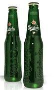 Carlsberg, la nouvelle référence bière des clubs et bars branchés.