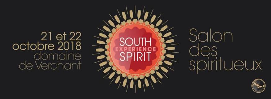 South Spirit Experience : nouveau salon dédié aux spiritueux en France