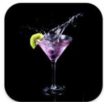 Applications cocktails pour Iphone