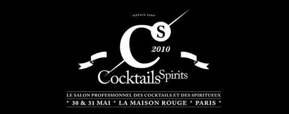 Bacardi-Martini au Salon Cocktails Spirits 2010 !