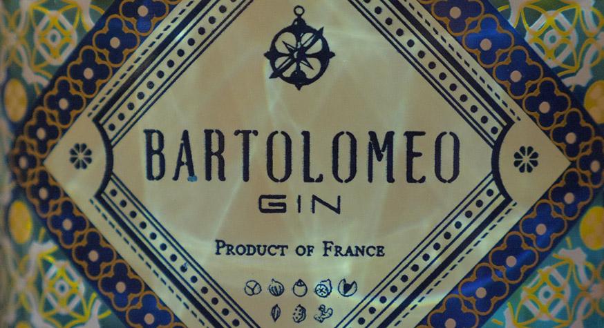 Bartolomeo : premier gin français inspiré par la route des Indes