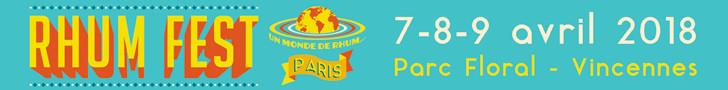 Rhum Fest Paris 2018 : Tiki Before au Dirty Dick