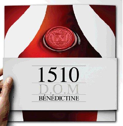 Bénédictine fête ses 500 ans
