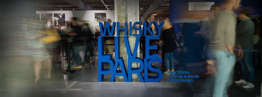 Whisky Live Paris 2018 : La Rhum Gallery