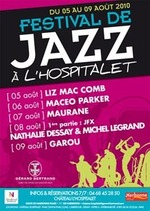 Jazz a l'Hospitalet : Un festival créé par Gérard Bertrand !