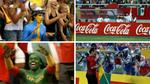 Coca-Cola soutient le projet humanitaire Water for schools avec les célébrations de buts !