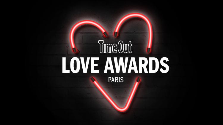 Time Out Love Awards Paris 2018 : les résultats
