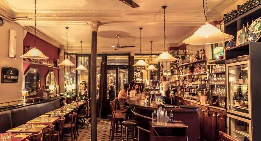 © Page Facebook Café Moderne Paris