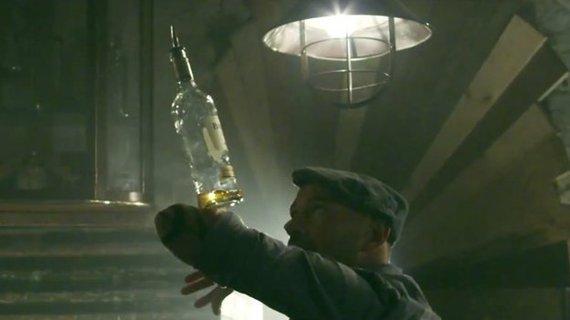 Nicolas Saint Jean tourne une pub virale pour Bacardi (True Originals)