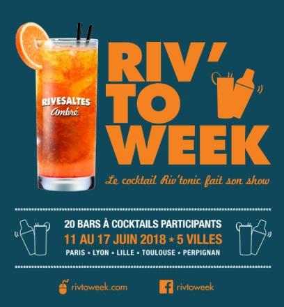 Riv'To Week 2018