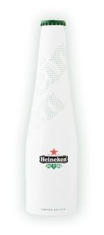 Nouvelle édition limitée pour Heineken par Ora-Ïto