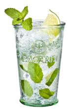 Fiche recette Cocktail : BACARDI Mojito The Original