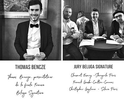 Finale France Beluga Signature 2018 : le 2 ème sacre de Guillermo Pittaluga