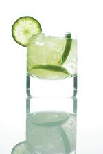 Fiche recette Cocktail : LEBLON Caipirhina