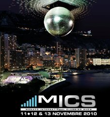 MICS Monaco - Art clubbing