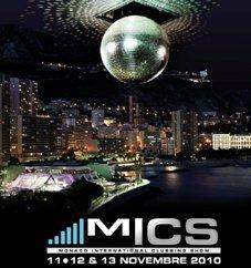 """Salon MICS Monaco, le meilleur de la """"night"""""""