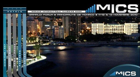 RICHARD BORFIGA - MICS Monaco / © Infosbar