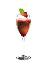 Fiche recette cocktail : Duke of Pink