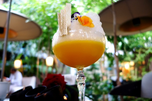 """Sweet Mandarin"" // © Infosbar.com"