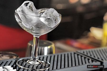 Exclusivité : le cocktail création de Stephen Martin pour le Bacardi Legacy