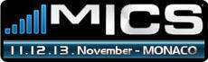 Jean-Roch et le VIP Room seront présents au MICS Monaco