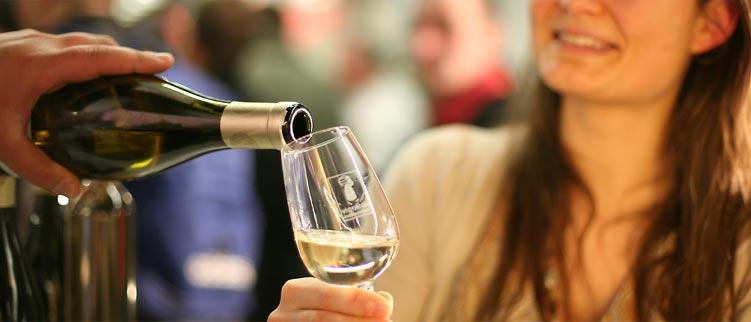 Salon des Vins des Vignerons Indépendants 2018 à Paris