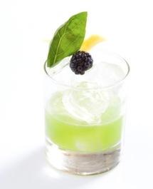 Cocktail création de Stephen Hinz (IBS 2010)