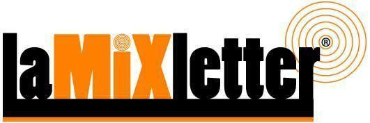 La Mixletter (infos musique) 2011