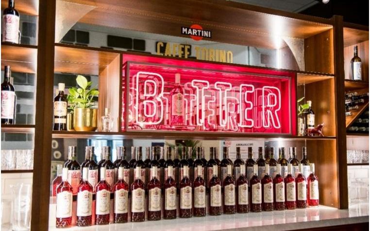 Caffè Torino by Martini à Paris : le programme des guests bartenders