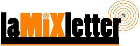 La Mixletter #57 (infos musique) Février 2011
