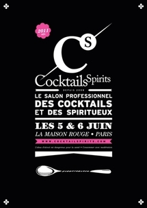 Salon Cocktails Spirits 2011