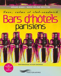 Bars d'hôtels parisiens