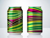 Glow, le nouveau soft drink