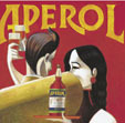 Aperol, légende italienne depuis 1919