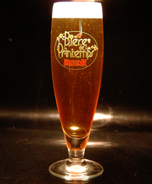 Les bières de Printemps débarquent dans les magasins