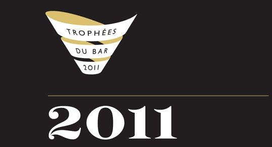 Finale des Trophées du bar le 28 février au Café Opéra (Paris)