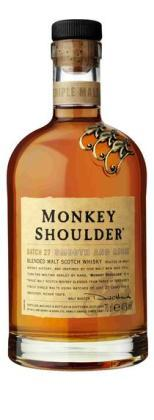 Blended malt Monkey Shoulder