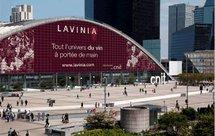 Lavinia, le nouvel espace de La Défense dédié au vin et spiritueux