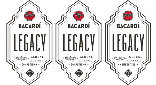 Bacardi Legacy Global Cocktail Competition 2019 : les finalistes France