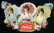 Coca-Cola dans les années 20