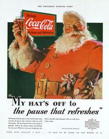 Coca-Cola en 1931