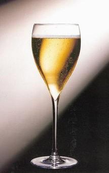 2010, une bonne année pour le Champagne