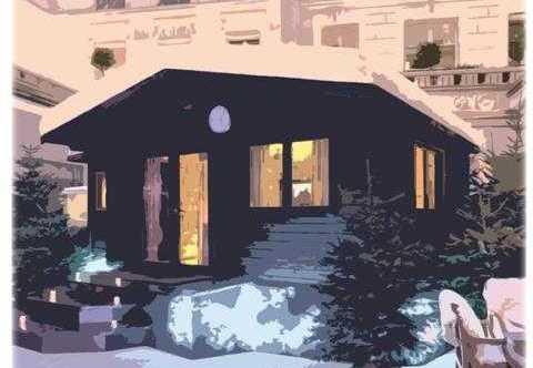 Top 5 des bars éphémères pour passer l'hiver à Paris