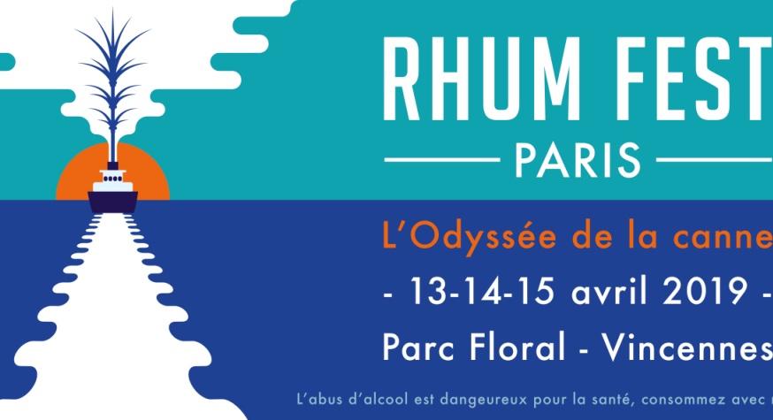 © Rhum Fest Paris