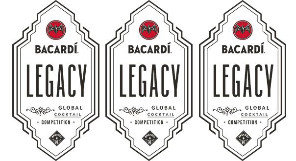 Bacardi Legacy 2019 : les 3 finalistes France
