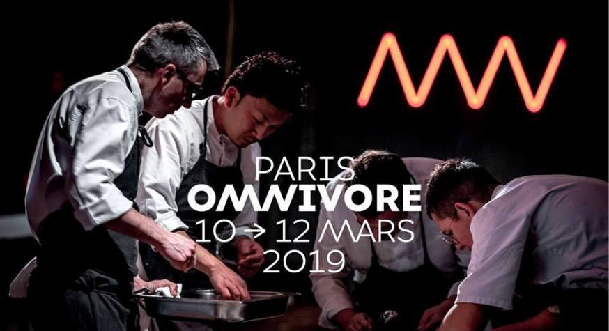 Omnivore Paris 2019
