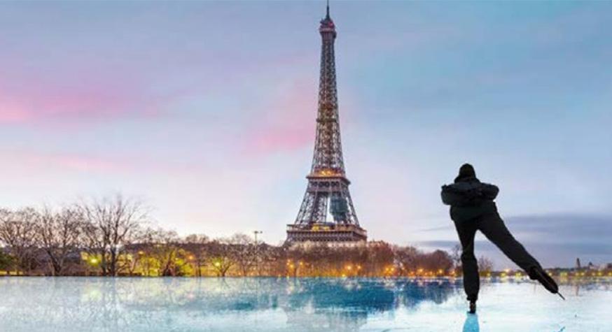"""Hors piste : le premier """"Rooftop d'Altitude"""" à Paris"""