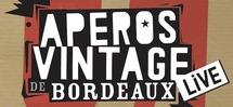 Les Apéros Vintage de Bordeaux 2011