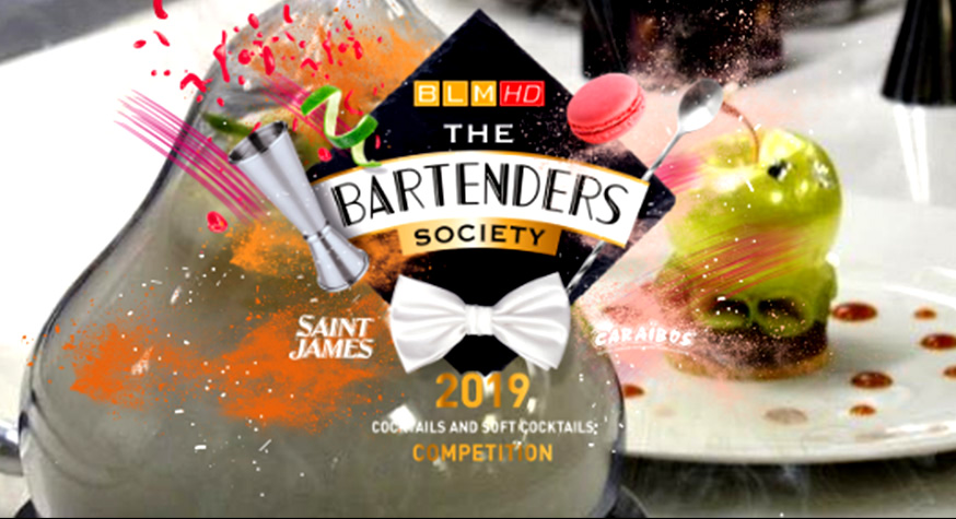 © FB - The Bartenders Society