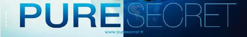 Pure Secret, la tournée événement de MARIE BRIZARD